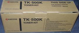 TK-500 Black
