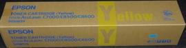 Aculaser C8500 Yellow