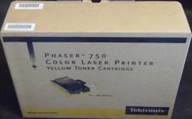 Phaser 750 Yellow