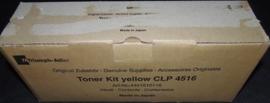 CLP 4516 Yellow (B)