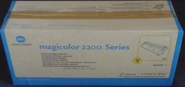 Magicolor 2200 Yellow