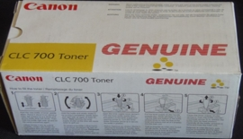 Canon CLC 700 Yellow