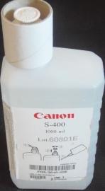 Canon S-400 Fuser Oil