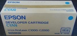 Aculaser C1000 Cyan (B)