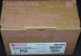Type P2 Magenta