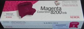 Phaser 8200 Magenta