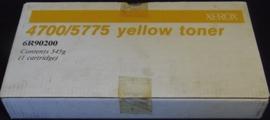4700 Yellow (B)