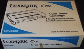 C720 Cyan