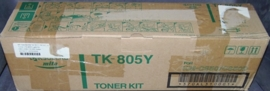 TK-805Y Yellow (B)