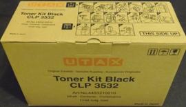 CLP 3532 Black