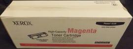 Phaser 6120 Magenta HC