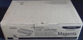 Phaser 6100 Magenta HC