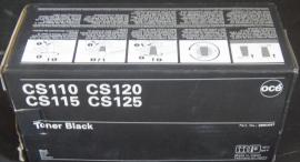OCÉ CS110 Canon CLC 1100 Black