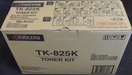TK-825 Black