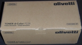 d-Color P226 Magenta