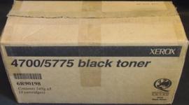 4700 Black (B)