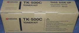 TK-500 Cyan