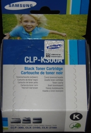 CLP-300 Black