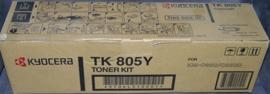 TK-805Y Yellow