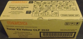 CLP 3532 Yellow