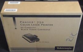 Phaser 750 Black HC (B)