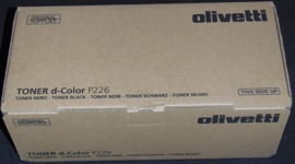 d-Color P226 Black