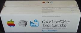 Color LaserWriter 12/600 Cyan
