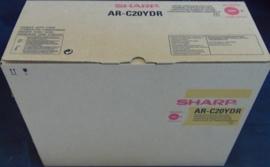 AR-C200P Drum Yellow