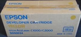 Aculaser C1000 Yellow (B)
