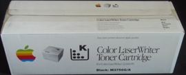 Color LaserWriter 12/600 Black