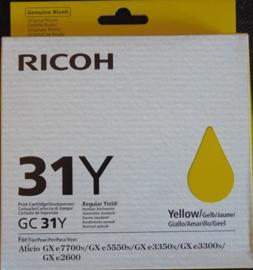 GC-31 Yellow