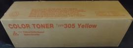 Type 306 Yellow (B)