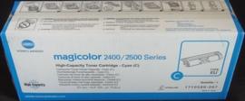 Magicolor 2400 Cyan HC