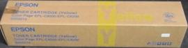 EPL-C8000 Yellow