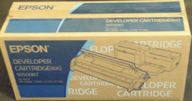 S050087 Developer Cartridge HC