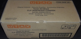 CLP 3626 Black