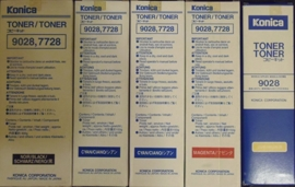 7728 9028 Complete Set