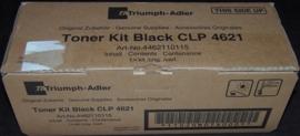 CLP 4621 Black