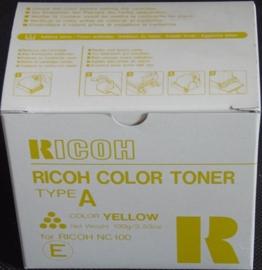 Type A Yellow (B)