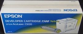 Aculaser C900 Yellow SC