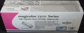 Magicolor 2300 Magenta HC