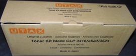 CLP 3416 Black