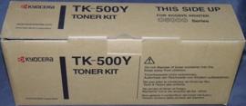 TK-500 Yellow
