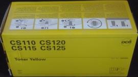 OCÉ CS110 Canon CLC 1100 Yellow
