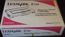 C720 Magenta