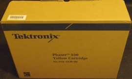Phaser 550 Yellow