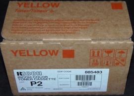 Type P2 Yellow