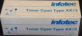 Type XX/3 Cyan