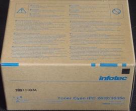 IPC 2832 Cyan