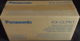 KX-CL500 Drum Black